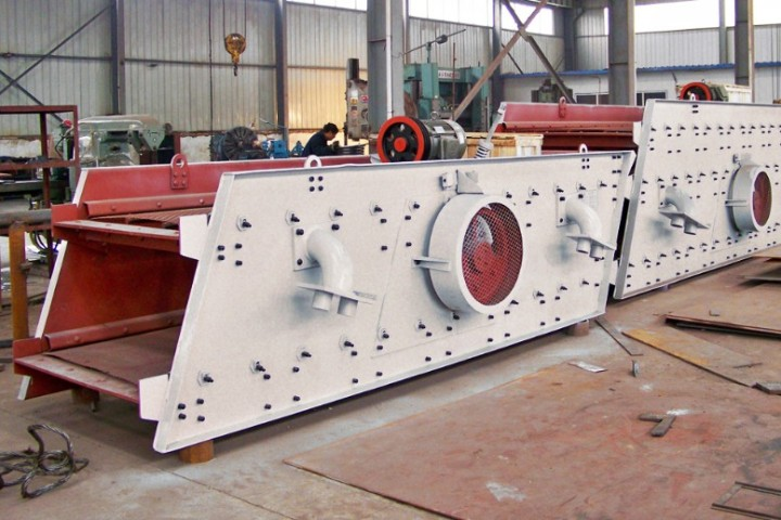 The vibrating screen has low screening capacity and poor performance? You need to pay attention to these 6 aspects