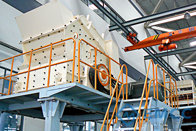 Combined Impact Crusher Series Mobile Crusher