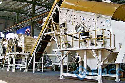 Jaw Crusher Series Mobile Crusher Featured Image