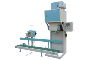 Fertilizer Packaging Machine