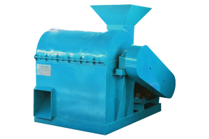 High Moisture Fertilizer Crusher Machine