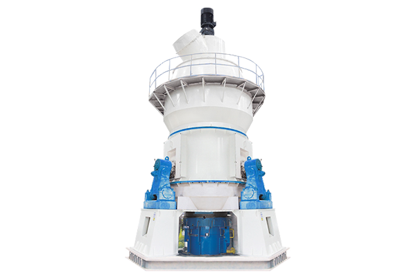 VM Series Coarse Powder Vertical Mill Featured Image