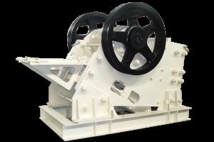 Modular Series Jaw Crusher