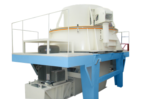 PCL Series Vertical Shaft Impact Crusher