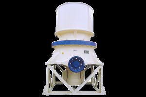 Single Cylinder Hydraulic Cone Crusher